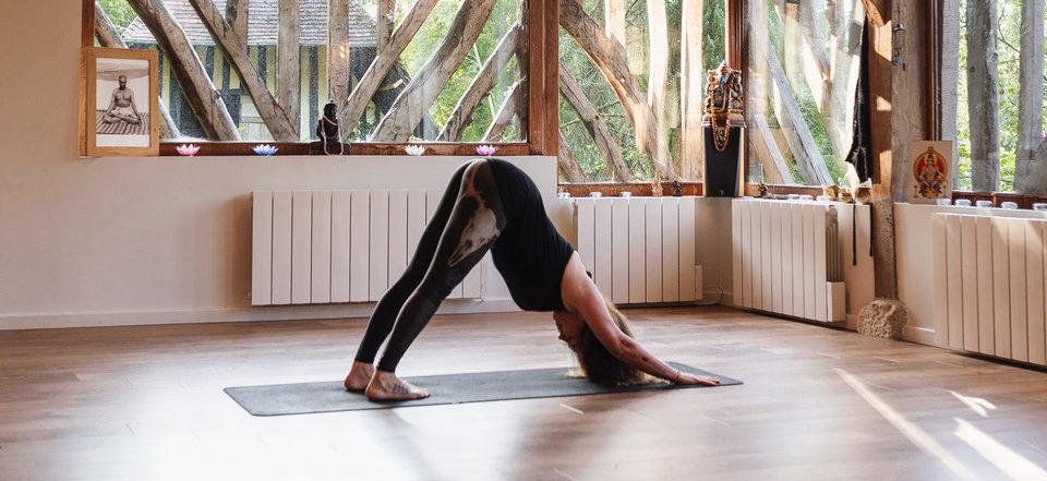 Yoga et Paix: la signification du nombre 108